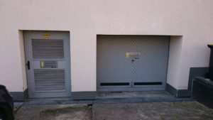 Rechte Parkplätze Sedanstr 2